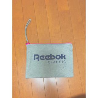 リーボック(Reebok)のReebok マルチポーチ(ポーチ)