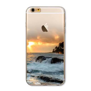 【おしゃれ⭐︎】iPhone7 綺麗 景色 デザイン ケース(iPhoneケース)