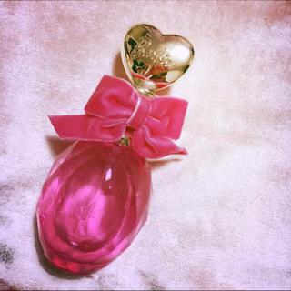 バービー(Barbie)のBarbie ナンバーワンドール(香水(女性用))