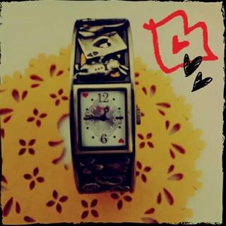 スリーフォータイム(ThreeFourTime)のアリスアンティーク腕時計(腕時計)