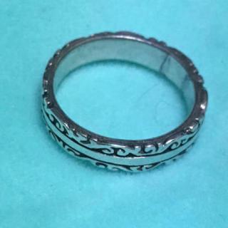 デザインシルバーリング(リング(指輪))