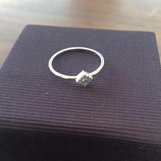 ココシュニック(COCOSHNIK)のとらごろう様専用  cocoshnik k10 ダイヤ(リング(指輪))