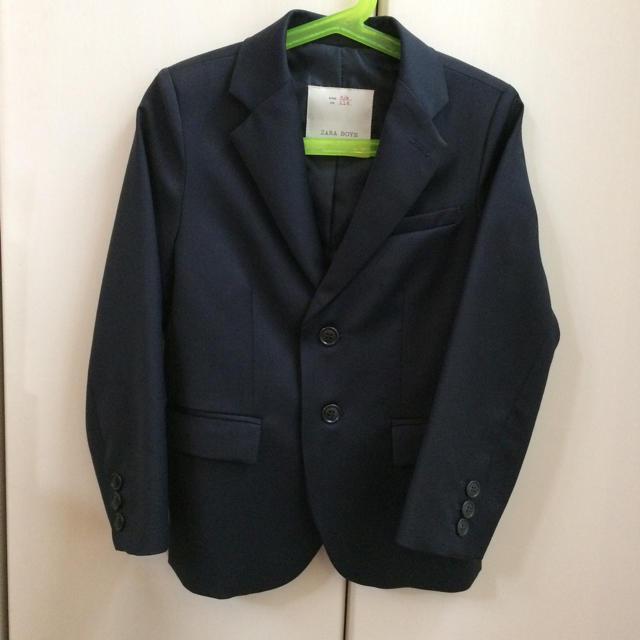 c51d03a80b1c9 ZARA KIDS - ZARA boys ジャケットスーツの通販 by H R shop|ザラキッズ ...