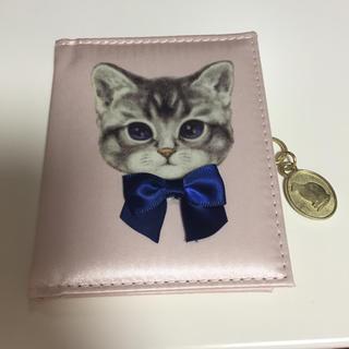 メゾンドフルール(Maison de FLEUR)のメゾンドフルール 猫 ミラー(その他)