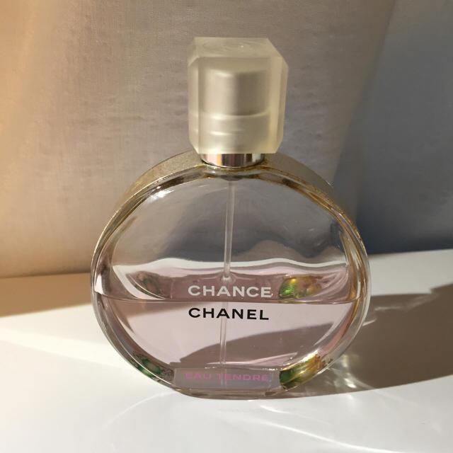 iphone8plus ケース 透明 | CHANEL - CHANEL CHANCE 香水の通販 by PINK  ❤︎ MOON|シャネルならラクマ