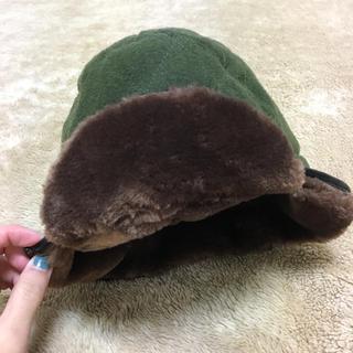 ミスティック(mystic)のomekashi baby♡フライト帽(その他)