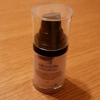 レブロン(REVLON)のレプロン フォトレディプライマー(化粧下地)