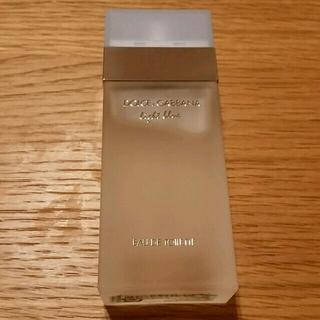 ドルチェアンドガッバーナ(DOLCE&GABBANA)のドルチェ&ガッパーナの香水(香水(女性用))