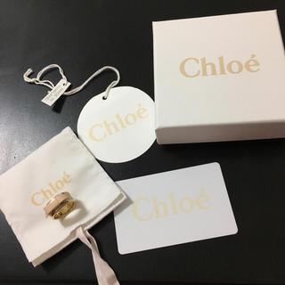 クロエ(Chloe)のクロエ♡リング(リング(指輪))