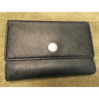 ブルガリ(BVLGARI)のブルガリ 三つ折り財布(折り財布)