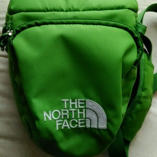 ザノースフェイス(THE NORTH FACE)の【sd様専用】ノースフェイス 一眼レフバック【今月いっぱい】(ケース/バッグ)