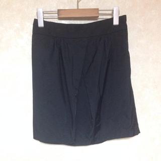 ローリーズファーム(LOWRYS FARM)のコクーンスカート(ミニスカート)