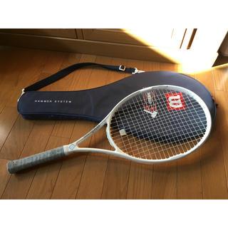 ウィルソン(wilson)のWilson♡テニスラケット(ラケット)
