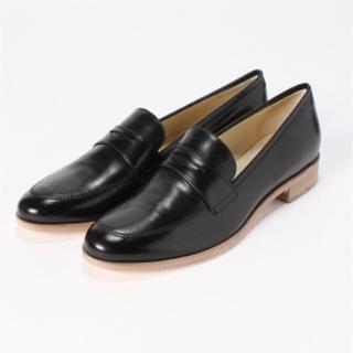 プラージュ(Plage)のplage LUCCA GROSSI ローファー(ローファー/革靴)