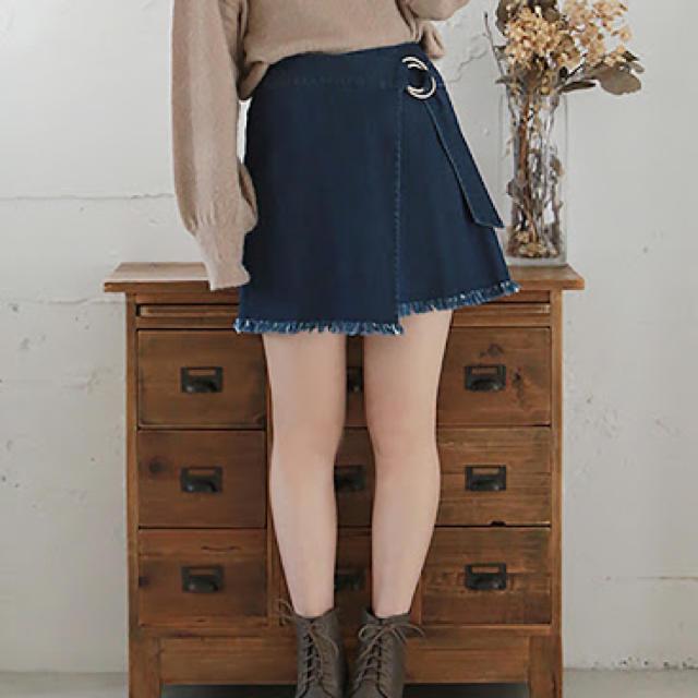 one after another NICE CLAUP(ワンアフターアナザーナイスクラップ)のまゆ様専用 レディースのスカート(ミニスカート)の商品写真