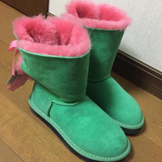 アグ(UGG)のUGGブーツ(ブーツ)