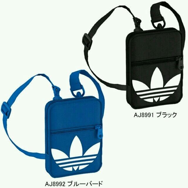 adidas(アディダス)の専用ページです メンズのバッグ(ショルダーバッグ)の商品写真