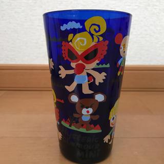 ヒステリックミニ(HYSTERIC MINI)のミニちゃんのグラス(グラス/カップ)