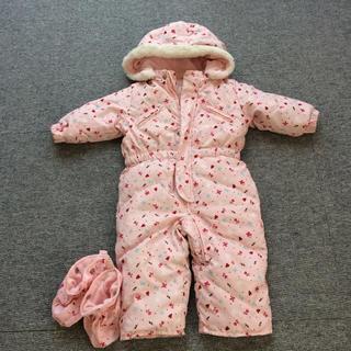 39908beab92aa7 ベビーギャップ ハート 子供 コート(女の子)の通販 13点 | babyGAPの ...