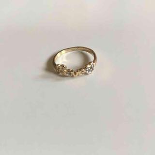 指輪 ピンキー(リング(指輪))