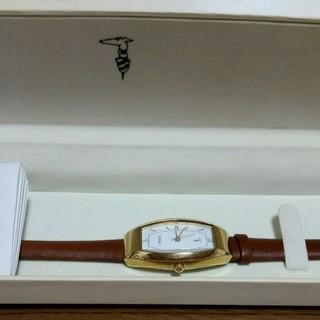 トラサルディ(Trussardi)の新品🎵トラサルディの腕時計(腕時計)