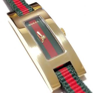 グッチ(Gucci)の♡1.超美品 グッチ GUCCI 時計(腕時計)