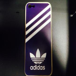 アディダス(adidas)のadidas iPhone5(その他)