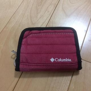 コロンビア(Columbia)のコロンビア 財布(同梱900)(折り財布)