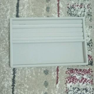 ムジルシリョウヒン(MUJI (無印良品))のアクセサリー  内箱(小物入れ)