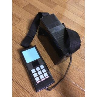 バブルの電話!手作り☆平野ノラのモノマネに☆の通販 by Pinky\u0027s Shop|フリル