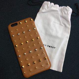 アーバンボビー(URBANBOBBY)のURBAN BOBBY iPhoneカバー 6/6S(iPhoneケース)