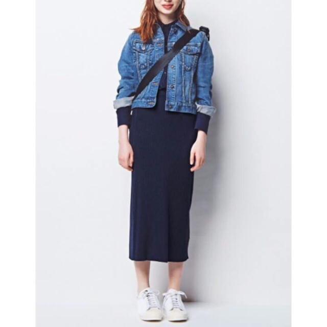 リブ スカート ユニクロ UNIQLO 1000着以上着て思う、高見えするユニクロアイテム