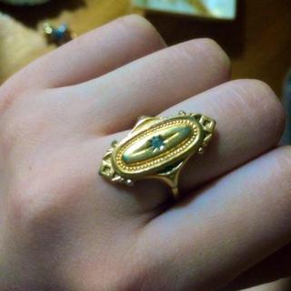 エイボン(AVON)のavon ring(リング(指輪))