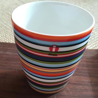 イッタラ(iittala)の新品イッタラ オリゴ マグカップ オレンジ(グラス/カップ)