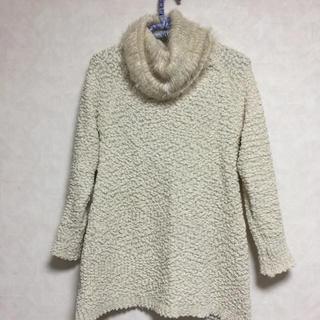 ✧美品✧【angouleme】モコモコ ニット(ニット/セーター)