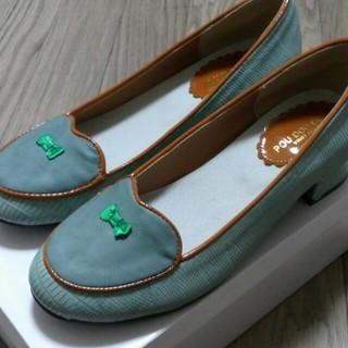 プードゥドゥ(POU DOU DOU)のPOU DOU DOU レトロローファー(ローファー/革靴)