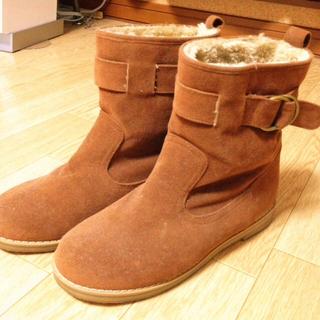 ナイスクラップ(NICE CLAUP)のNICE CLAUP ♡ ショートブーツ(ブーツ)