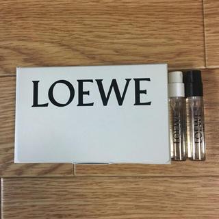 ロエベ(LOEWE)のLOEWE 香水ミニボトルセット(香水(女性用))