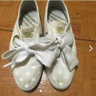 アディダス(adidas)の限定sale!アディダス☆スニーカー(スニーカー)