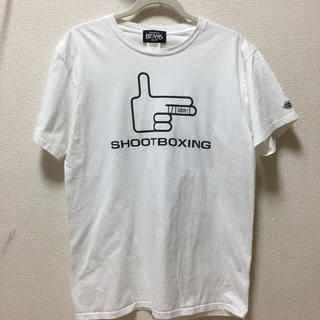 ビームス(BEAMS)の【なる様専用】BEAMS✳︎SHOOTBOXINGコラボTシャツ(Tシャツ/カットソー(半袖/袖なし))