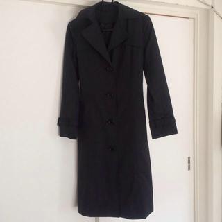 ユニクロ(UNIQLO)の♡スーツ用トレンチコート♡(トレンチコート)