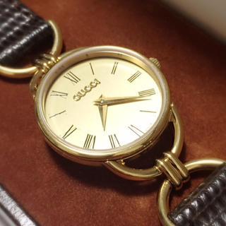 グッチ(Gucci)の♡4.超美品 グッチ GUCCI 時計(腕時計)