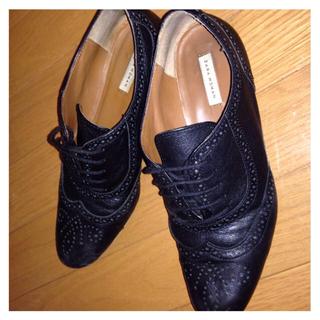 ザラ(ZARA)の靴箱整理第3弾!(ローファー/革靴)