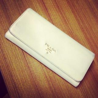 プラダ(PRADA)の財布(財布)