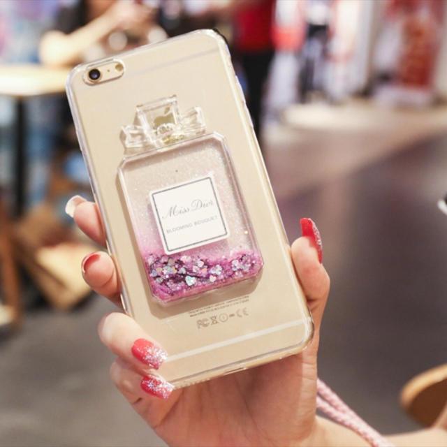 ケイトスペード iphone8plus カバー ランキング | フレグランスケース【パープル】の通販 by Lily's shop   ♡|ラクマ