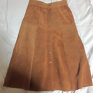 ロキエ(Lochie)の古着 スカート(ロングスカート)