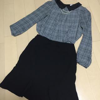 ハニーズ(HONEYS)のレディース 冬服お洋服4点 コーディネート+アウター2点(セット/コーデ)