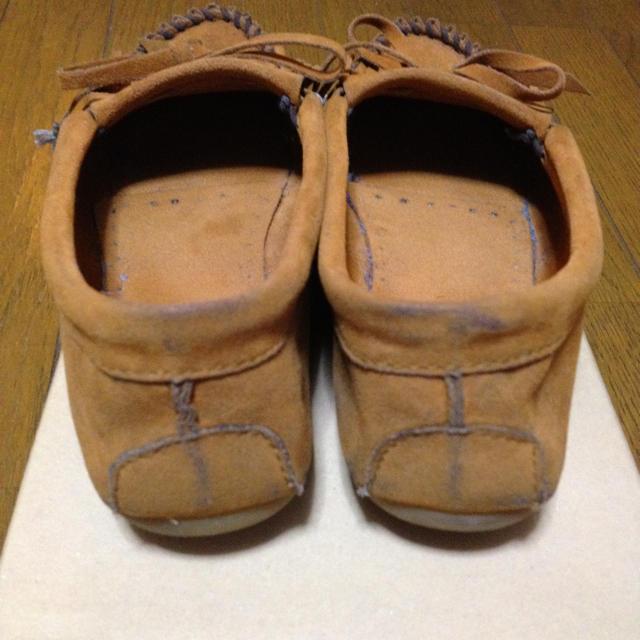 トレンカ レディースの靴/シューズ(ローファー/革靴)の商品写真
