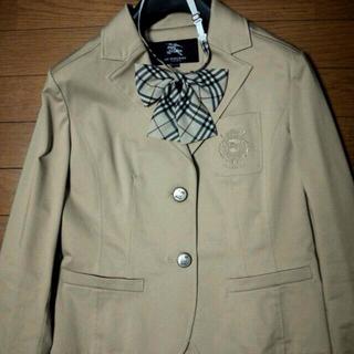 バーバリー(BURBERRY)の子供用BURBERRYのスーツ(スーツ)