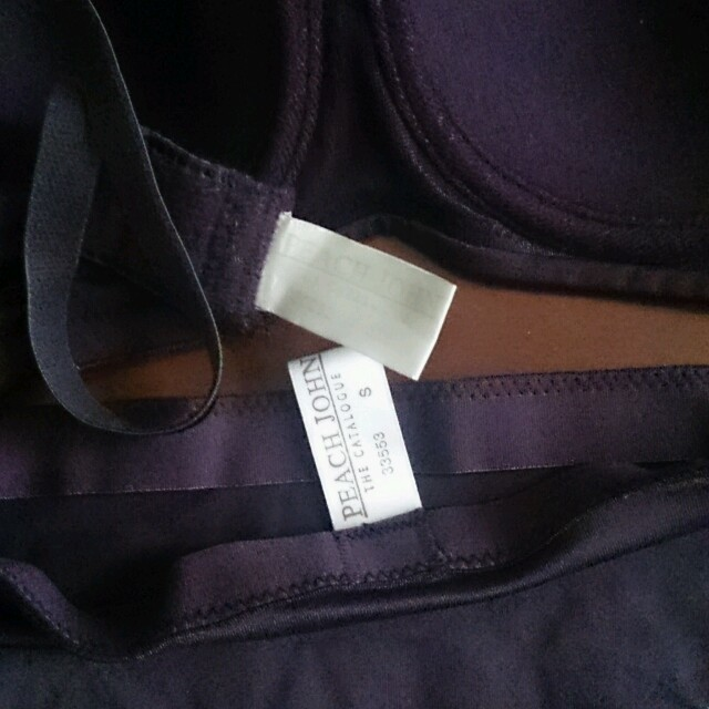 PEACH JOHN(ピーチジョン)のjetjetsan専用です♪新品.下着セット レディースの下着/アンダーウェア(ブラ&ショーツセット)の商品写真